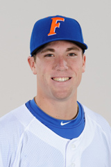 Florida College Baseball Nolan Fontana 2012 MLB Draft Profile