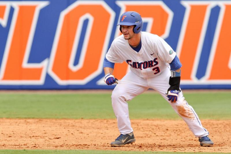 Florida College Baseball Mike Zunino