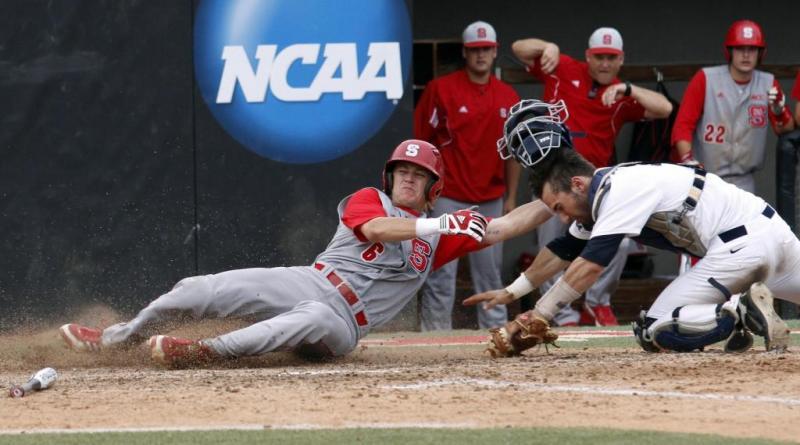North Carolina State College Baseball
