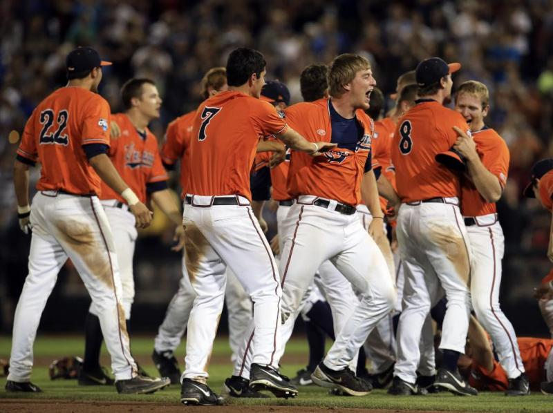 How Similar Is College Baseball And The Mlb College Sports Madness