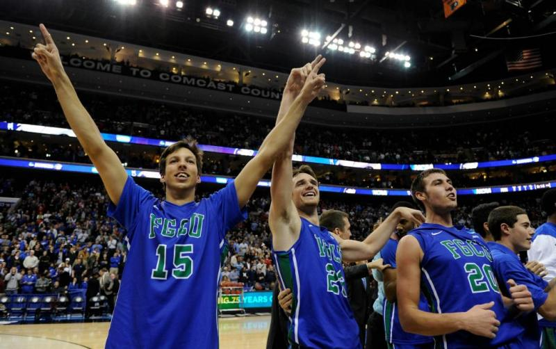 Florida Gulf Coast Men's College Basketball