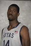 Georgetown Henry Sims NBA Draft Profile