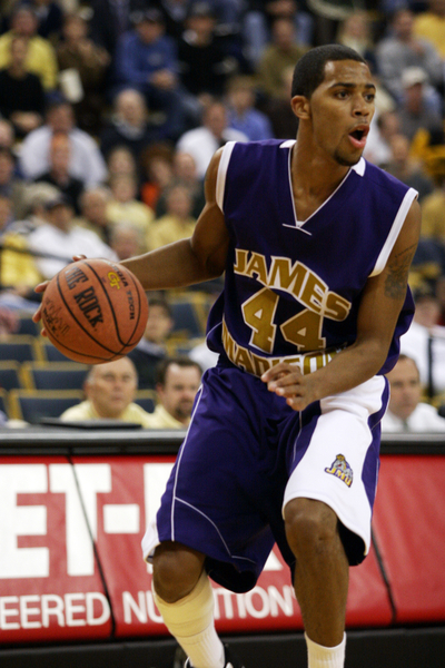 How the James Madison Basketball Team Can Survive in a ...