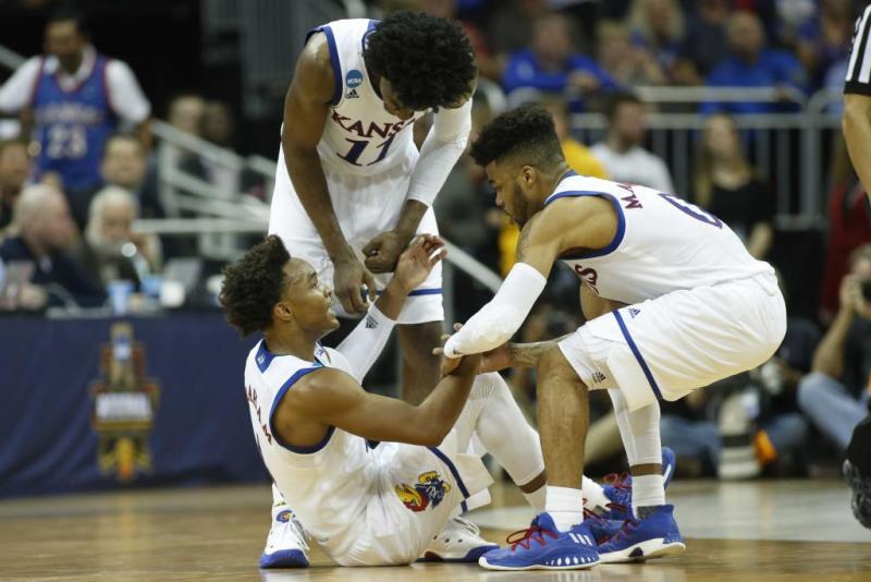 Men S Basketball 2017 Ncaa Tournament West Regional: Men's Basketball 2017 NCAA Tournament Midwest Region Elite