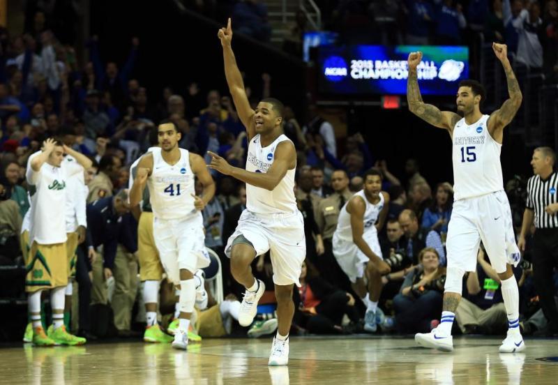 Kentucky Men's College Basketball