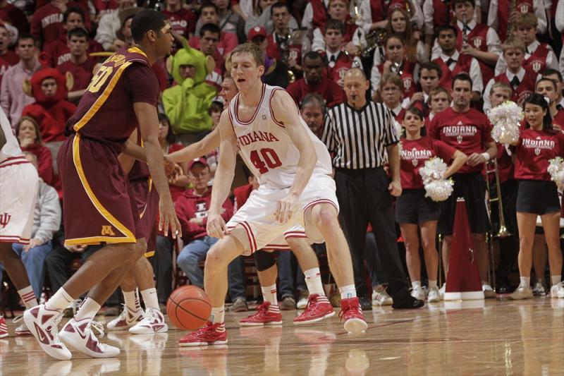 Minnesota at Indiana Men's Basketball