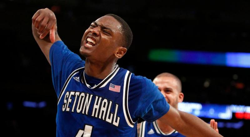 Seton Hall Men's College Basketball