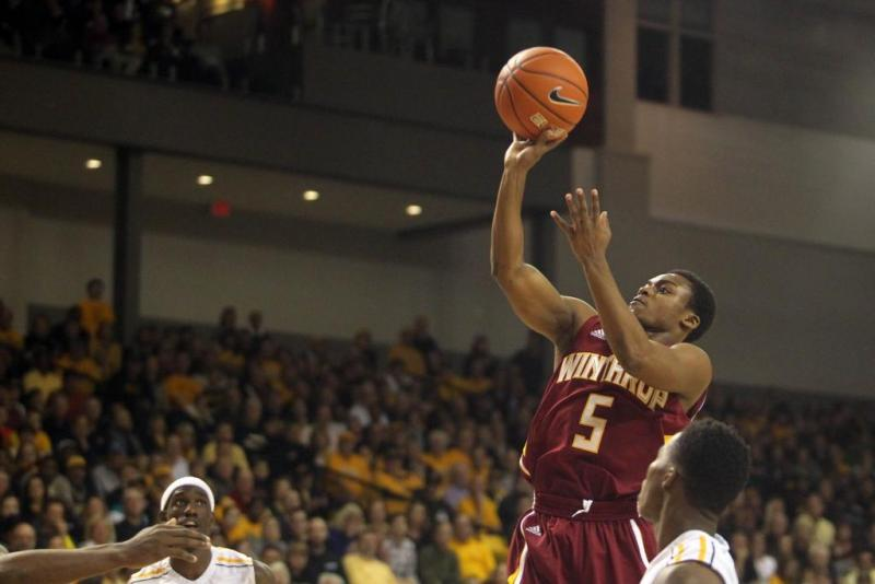 Winthrop Men's College Basketball