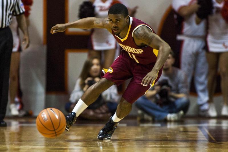 Winthrop Men's College Basketball
