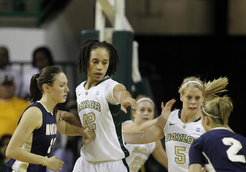 Baylor Women's College Basketball