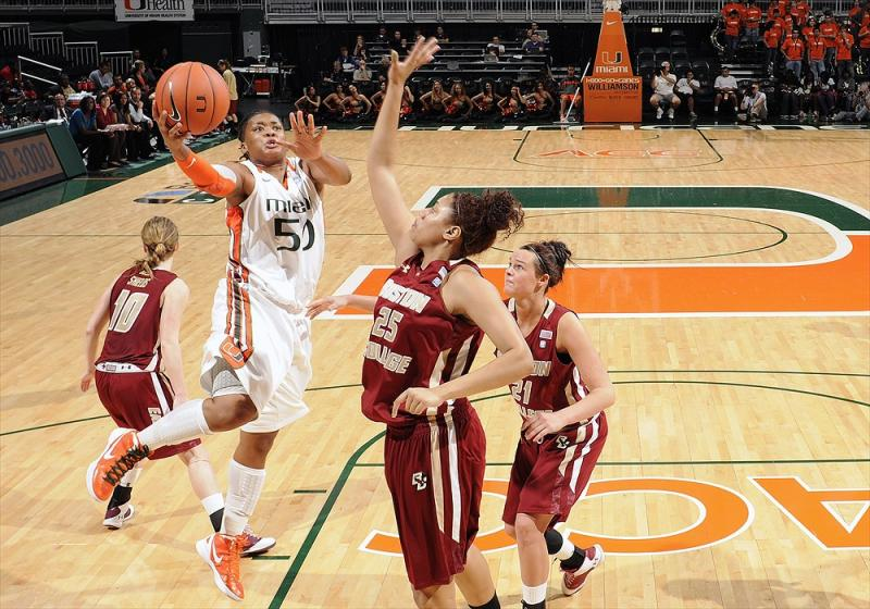 Women's Basketball Games of the Weekend 3/3 - 3/4 ...