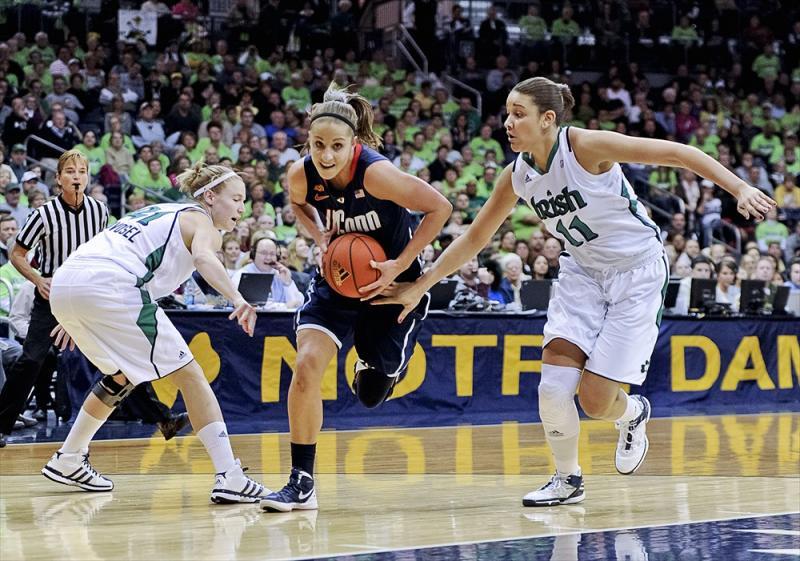 3/17 Women's Basketball Bracketology Breakdown | College ...