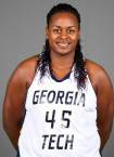 Sasha Goodlett WNBA Draft Profile