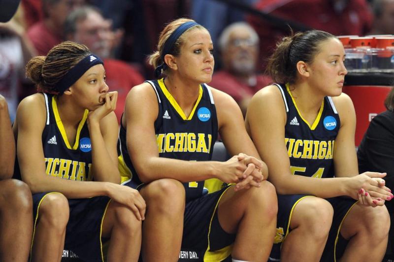 2/11 Women's Basketball Bracketology Breakdown | College ...