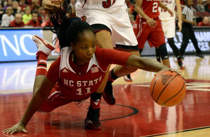 2/22 Women's Basketball Bracketology Breakdown | College Sports Madness