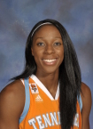 Glory Johnson WNBA Draft Profile