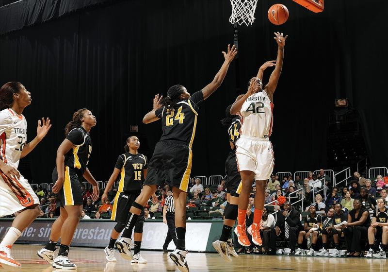 Miami Women's Basketball