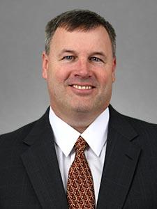 Delaware Coach Brock