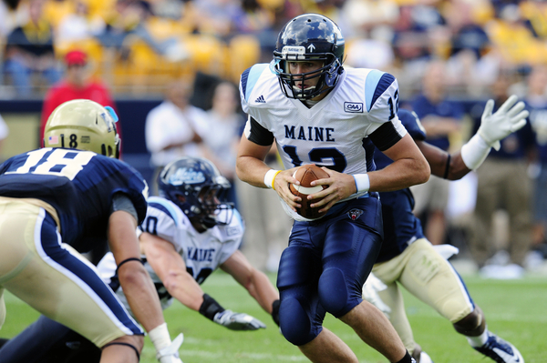 Maine Keeps Moving Up The Madness FCS Top 25 | College ...