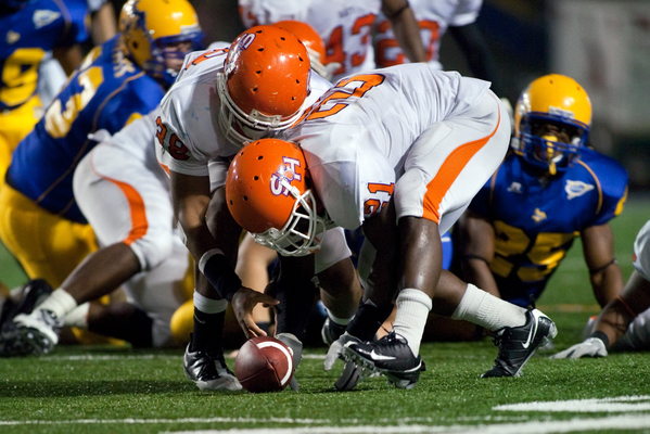 Sam Houston State FCS Football