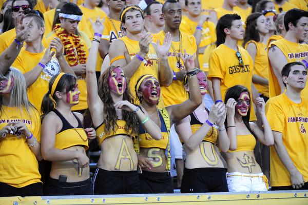 Arizona State Sun Devils College Football