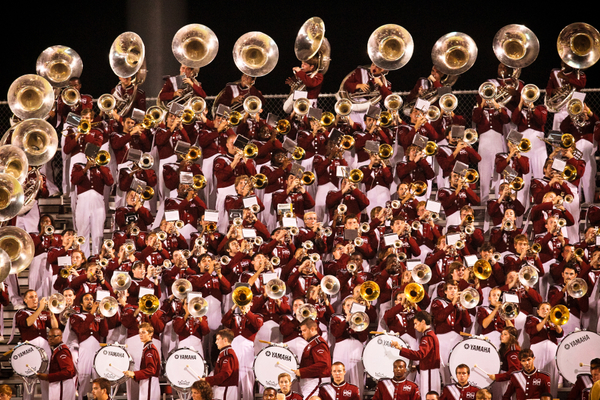 Mississippi State Band