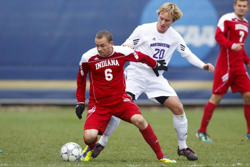 Indiana Men's College Soccer