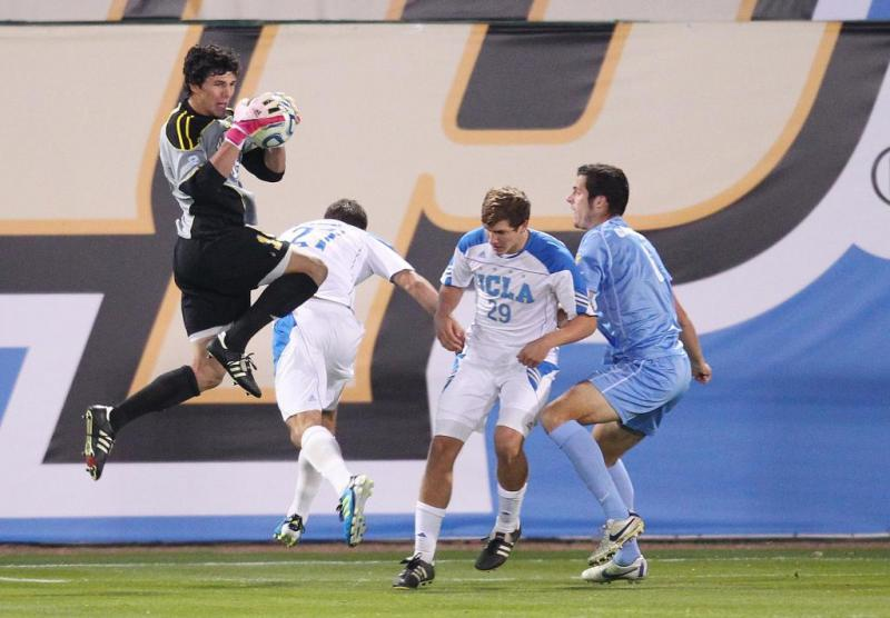 UCLA Men's College Soccer