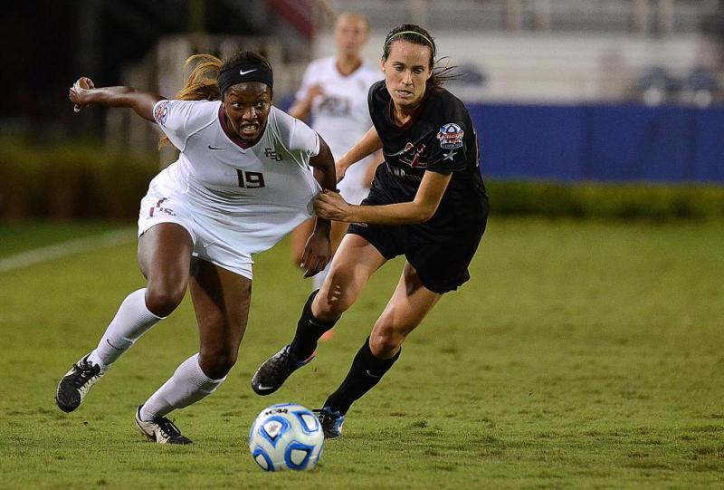 Florida State vs. Stanford Women's College Soccer