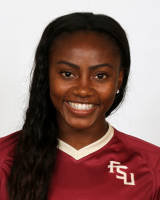 Jamia Fields NWSL Draft Profile
