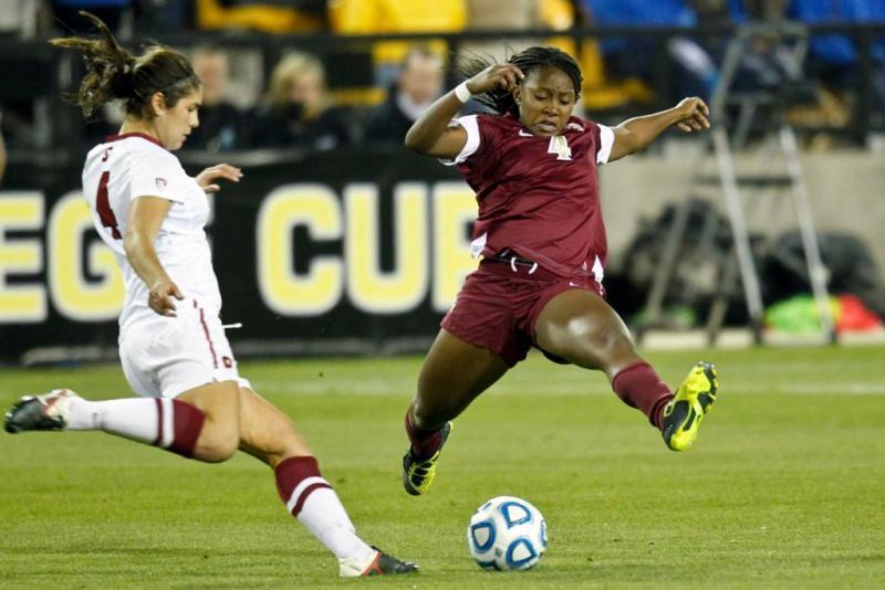 Stanford Women's College Soccer