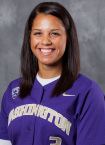 Washington College Softball Nikia Williams NPF Draft Profile