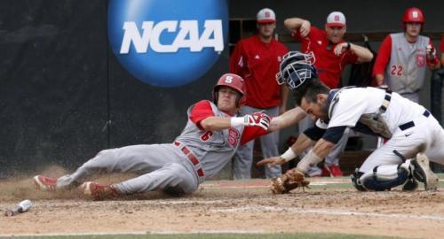Oregon State   College Sports Madness