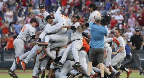 Baseball | College Sports Madness