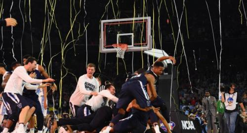 Villanova wins 2016 National Championship