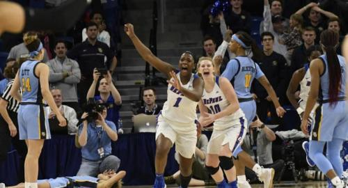 Women's Basketball | College Sports Madness