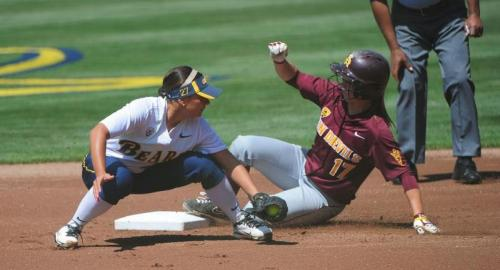 Arizona State College Softball