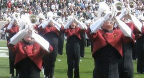 Central Michigan Band