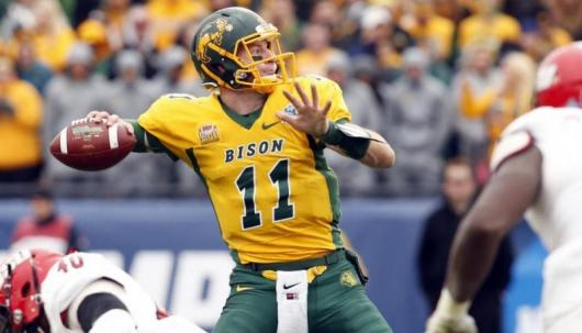 North Dakota State FCS Championship Game