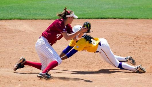 Alabama College Softball