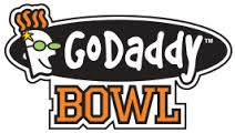 College Football Go Daddy Bowl