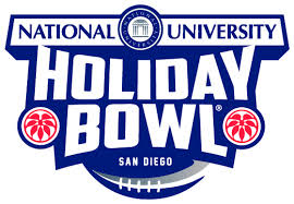 College Football Holiday Bowl