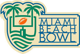 College Football Miami Beach Bowl
