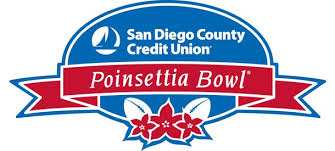 College Football Poinsettia Bowl