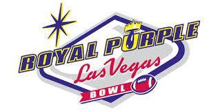 College Football Royal Purple Bowl