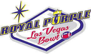 College Football Royal Purple Bowl