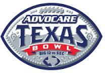 College Football Texas Bowl