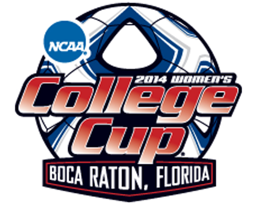 Women's College Cup Logo