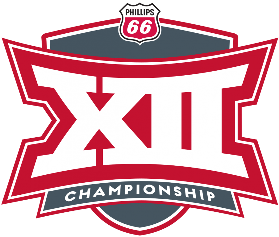2018 Big 12 Basketball Tournament Logo