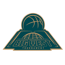 2018 Big West Basketball Tournament Logo